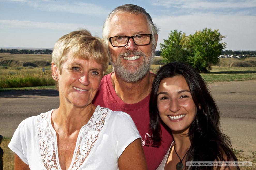 Ina, Piet & Paula