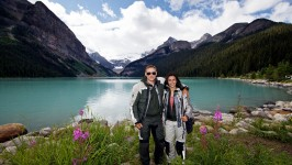 "<div class=""at-above-post-arch-page addthis_tool"" data-url=""http://notallthosewhowanderarelost.ca/the-canadian-rockies/""></div>August 30 – September 5, 2011 On August 30th, the weather turned bitter and it was a cold ride to Calgary, Alberta.  Luckily it was a short trip because we […]<!-- AddThis Advanced Settings above via filter on get_the_excerpt --><!-- AddThis Advanced Settings below via filter on get_the_excerpt --><!-- AddThis Advanced Settings generic via filter on get_the_excerpt --><!-- AddThis Share Buttons above via filter on get_the_excerpt --><!-- AddThis Share Buttons below via filter on get_the_excerpt --><div class=""at-below-post-arch-page addthis_tool"" data-url=""http://notallthosewhowanderarelost.ca/the-canadian-rockies/""></div><!-- AddThis Share Buttons generic via filter on get_the_excerpt -->"