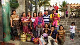 December 30, 2011 – January 3, 2012 We left Guatemala City and we planned on bringing in the new year at Lake Atitlan. Just as we got into the outskirts […]