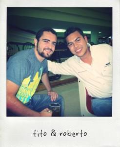 Tito & Roberto