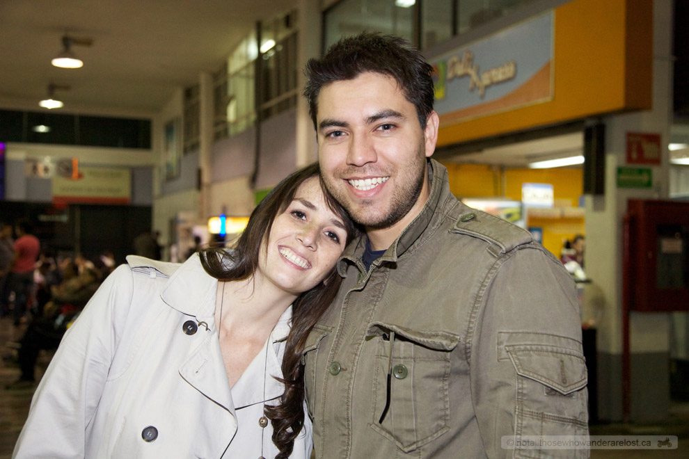 Damian & Lillian