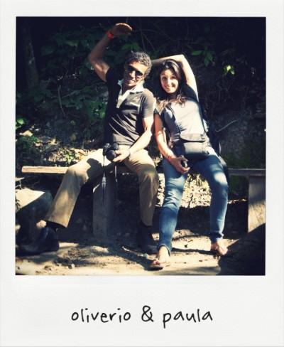 Oliverio & Paula