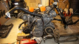 Posted from Halifax, Nova Scotia, Canada. Completion in November of 2012 Shipping The Bike Back To Canada Before leaving the shipping agency in El Salvador, we were told that the […]