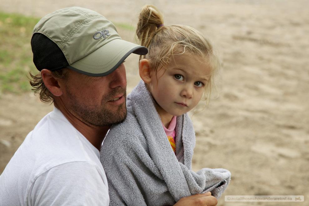 Jason & Maddy
