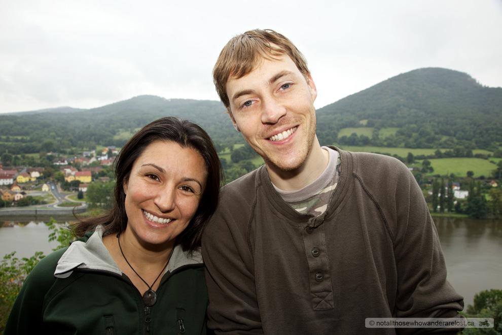 Paula & Martin