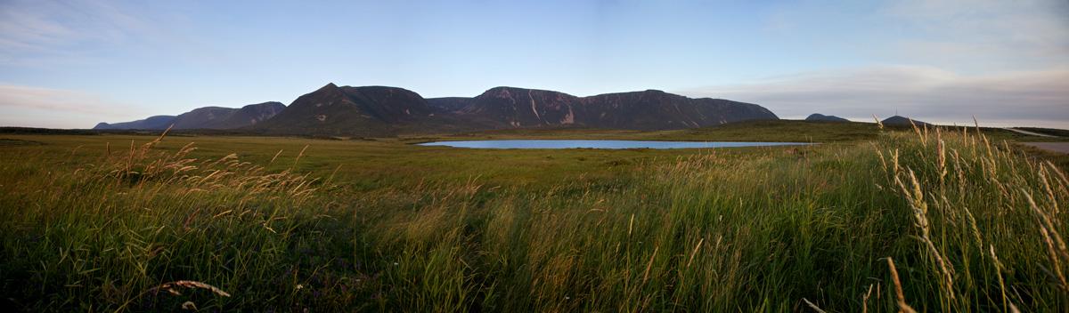Southern Newfoundland
