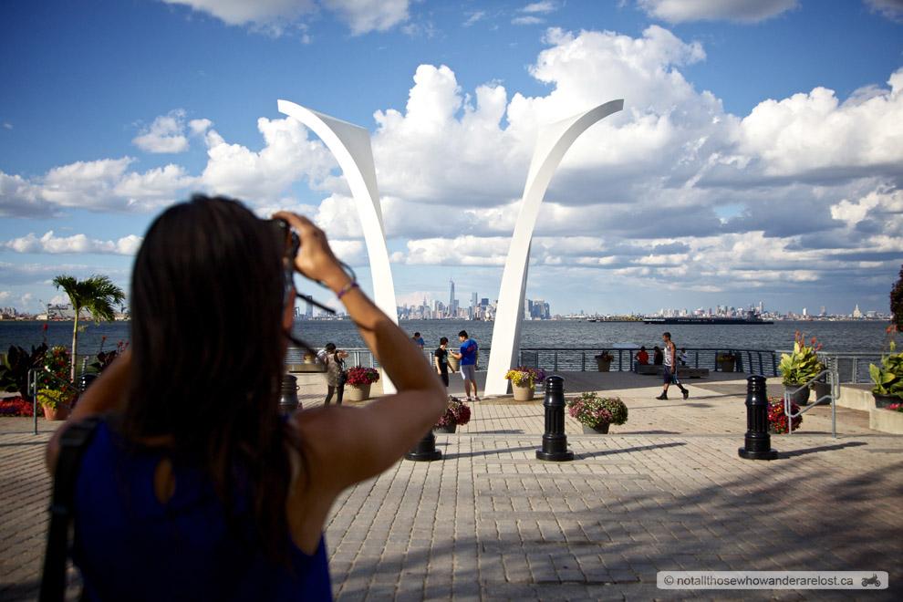 Postcards 9/11 Memorial