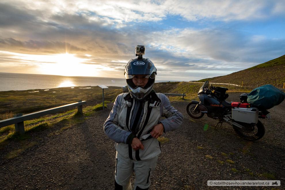 Paula Near Skagafjörður